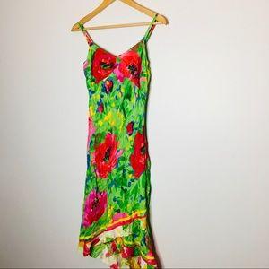 JAMS WORLD Flower Friends Summer Dress